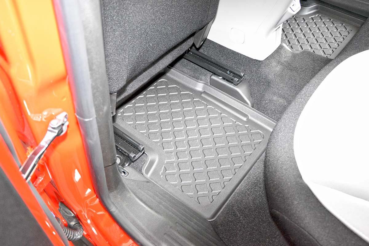 Audi A2 5D 99R htb bez rezervy