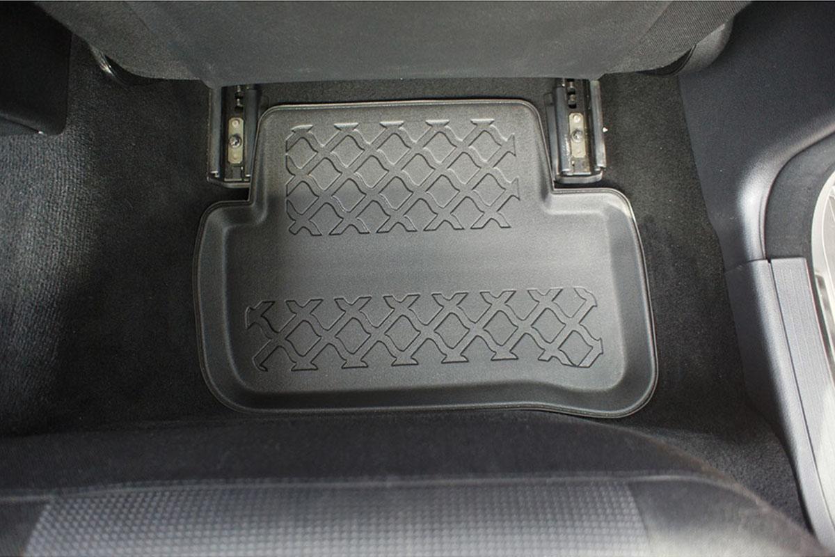Vana do kufru Alfa Romeo 156 5D 00R combi