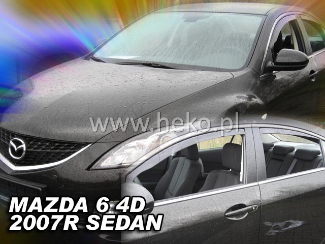 Ofuky Toyota Lend Cruiser V8 5D 08R