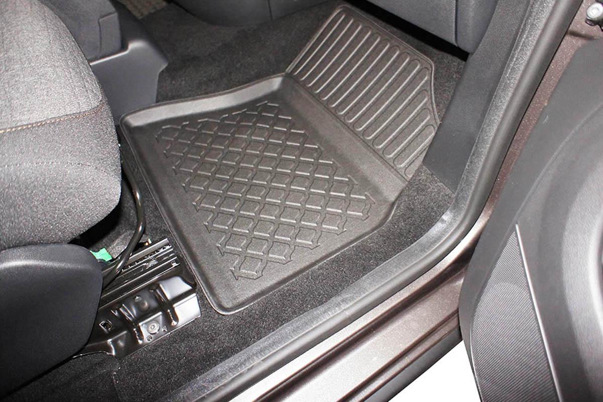 Ofuky Audi  A2 5D 00R