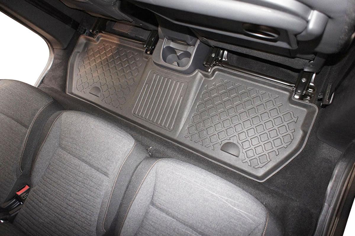 Ofuky Audi  A2 5D 00R (+zadní)