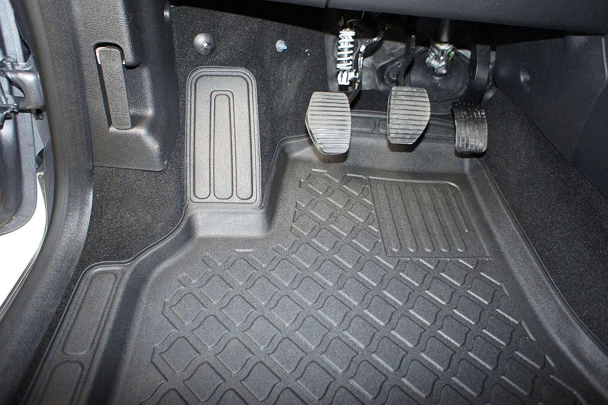 Ofuky Audi  A3 Sportback 5D 04R (+zadní)