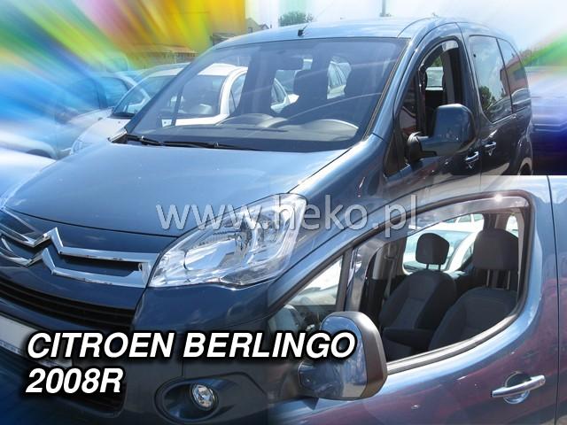 Ofuky Renault Koleos 4D 08R