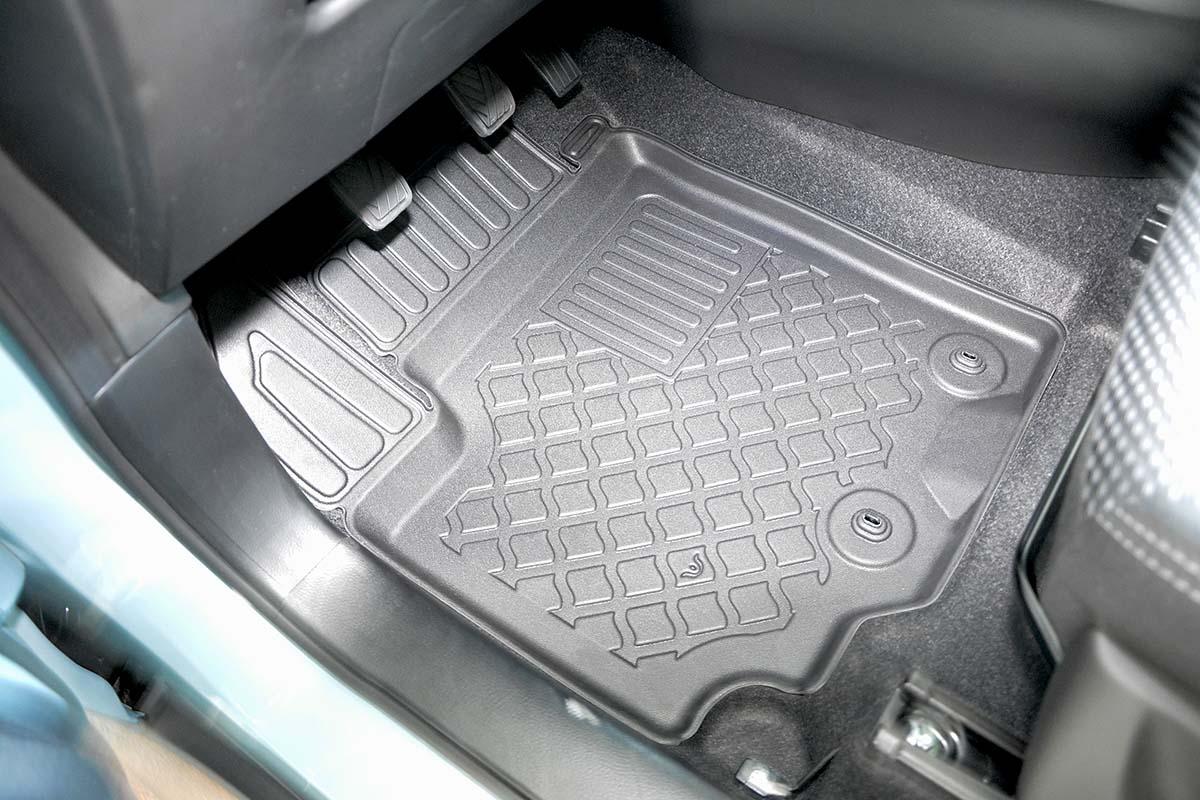 Ofuky Audi  A3 5D 97--03R (+zadní)
