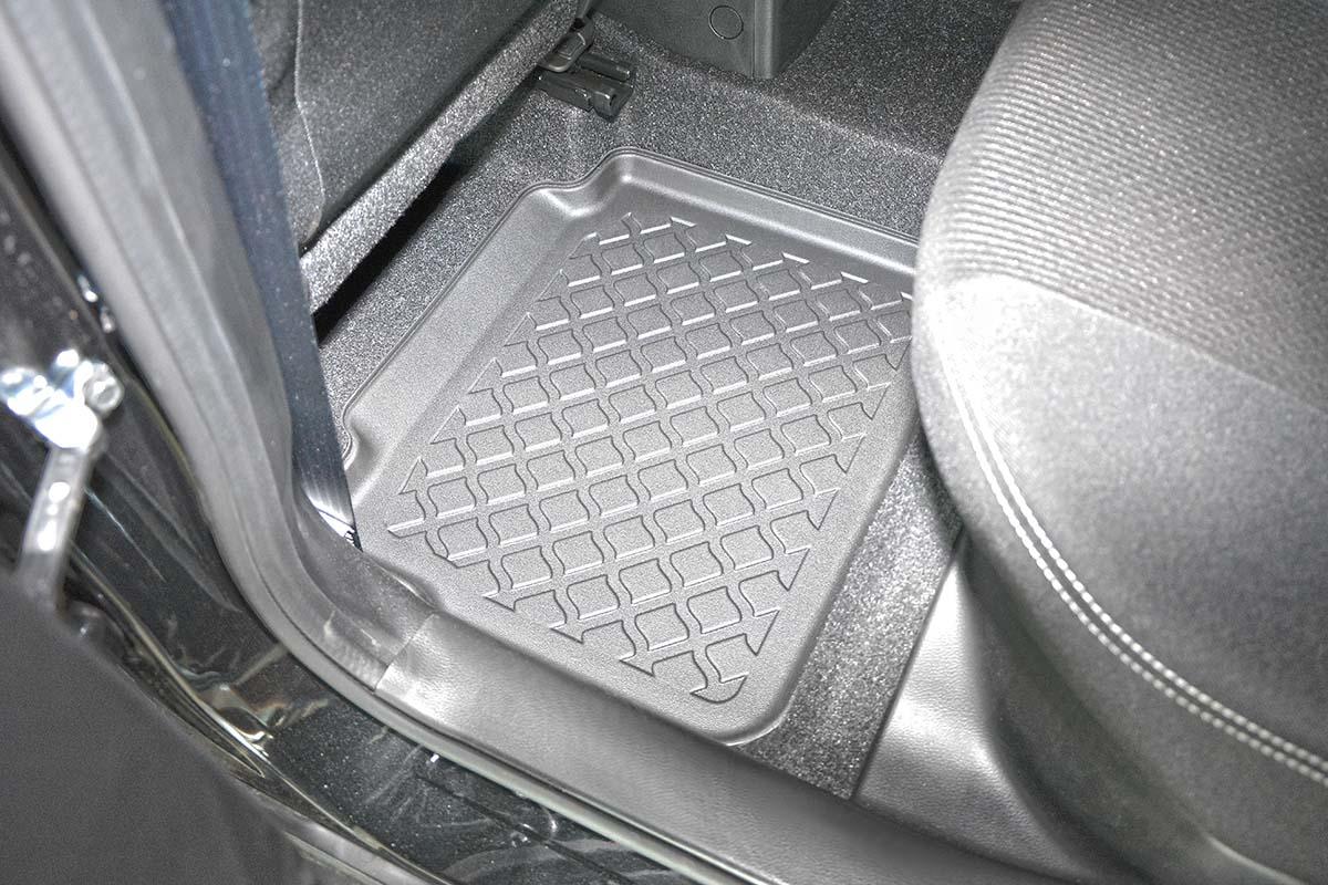 Ofuky Audi  A4 B6 5D 02R (+zadní) combi