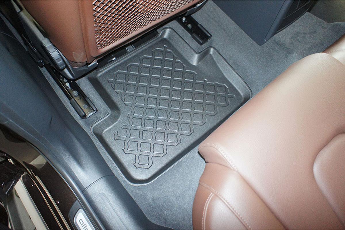 Ofuky Audi  A4 5D 95--01R
