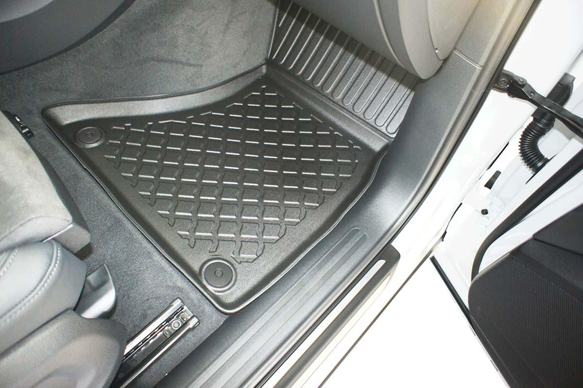 Ofuky Audi  A6 C6 4D 04--11R (+zadní)