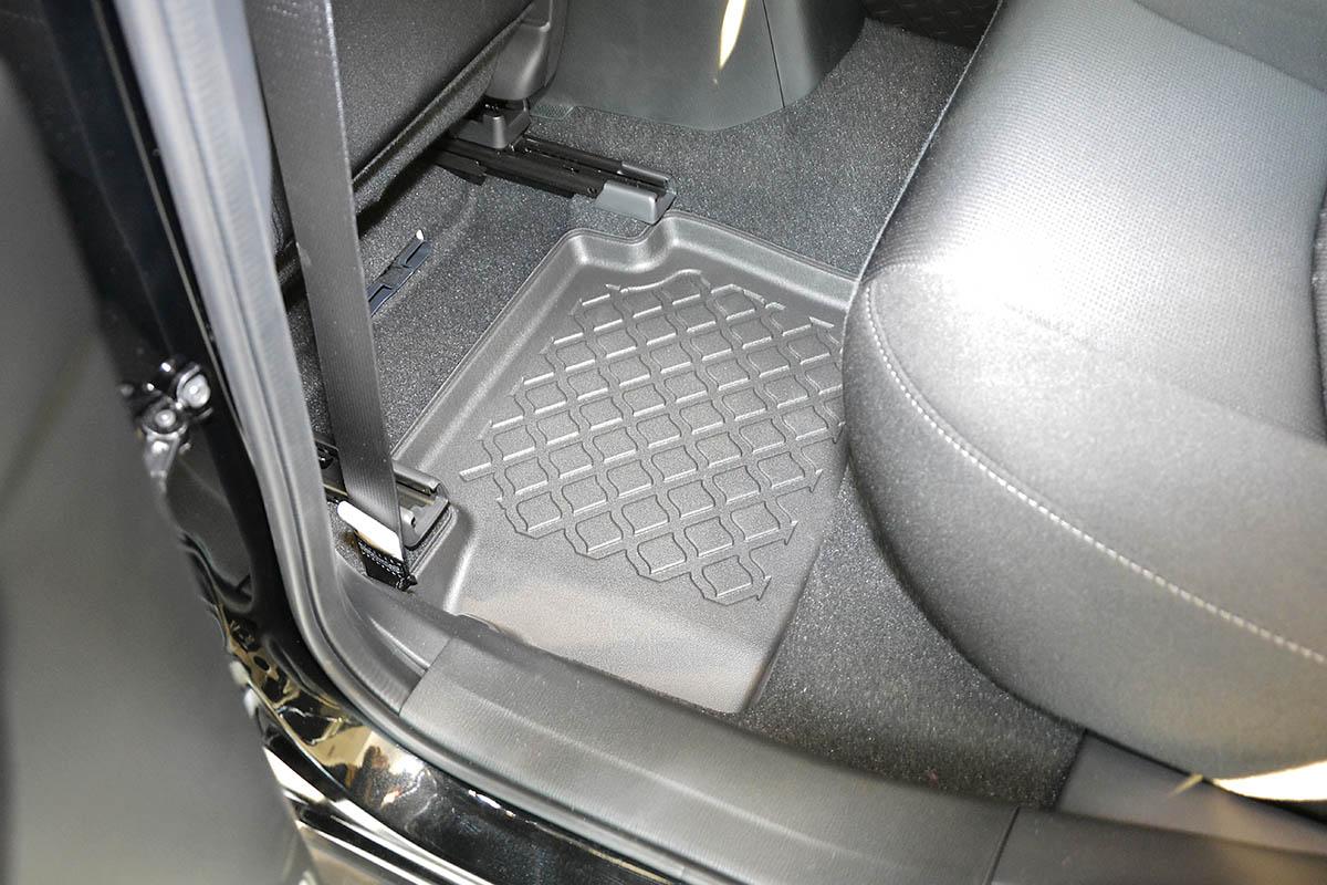 Ofuky Audi  A6 4D 97--03R
