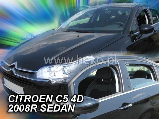 Ofuky Seat Ibiza 5D 08R