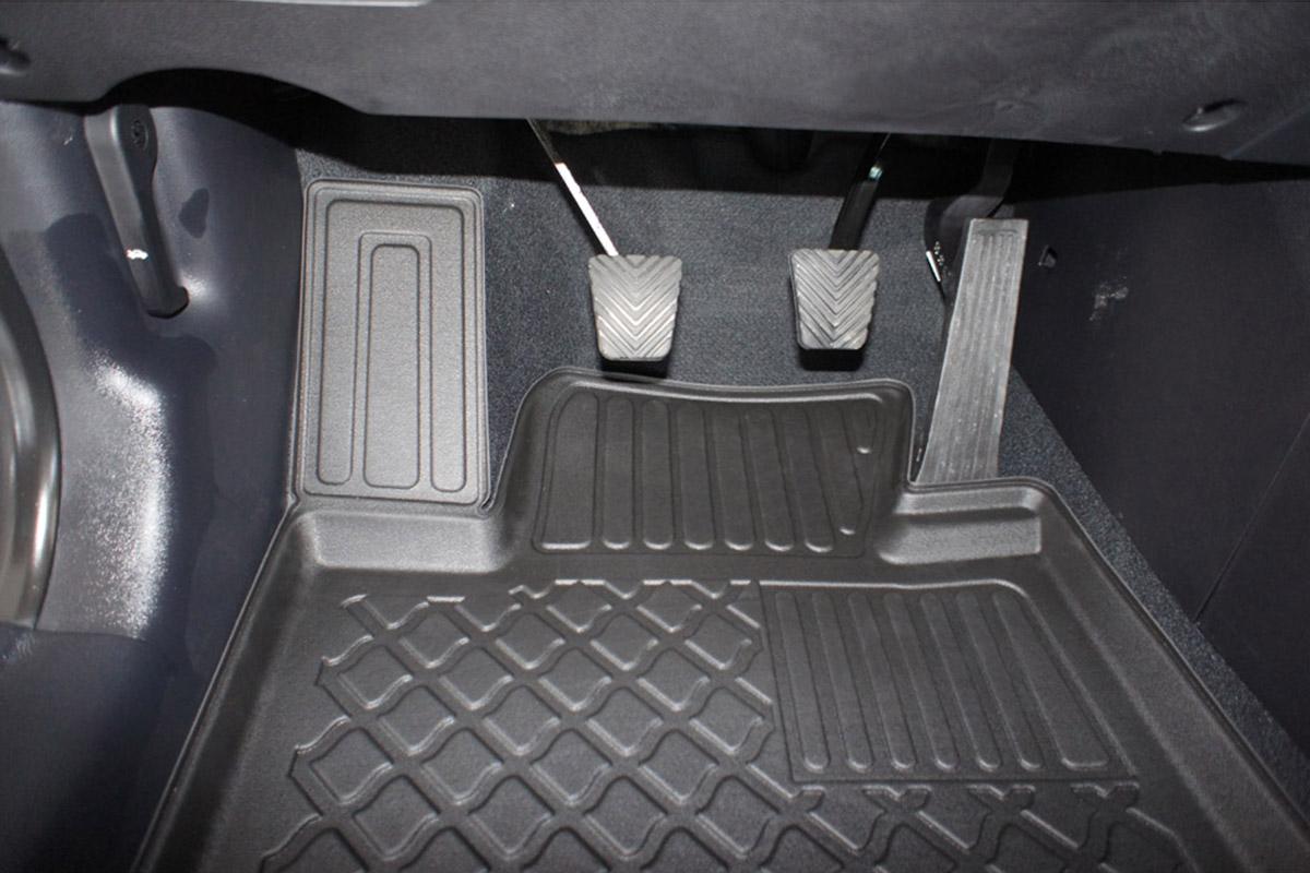Ofuky oken Audi 80 4dveř přední 86-94 Heko