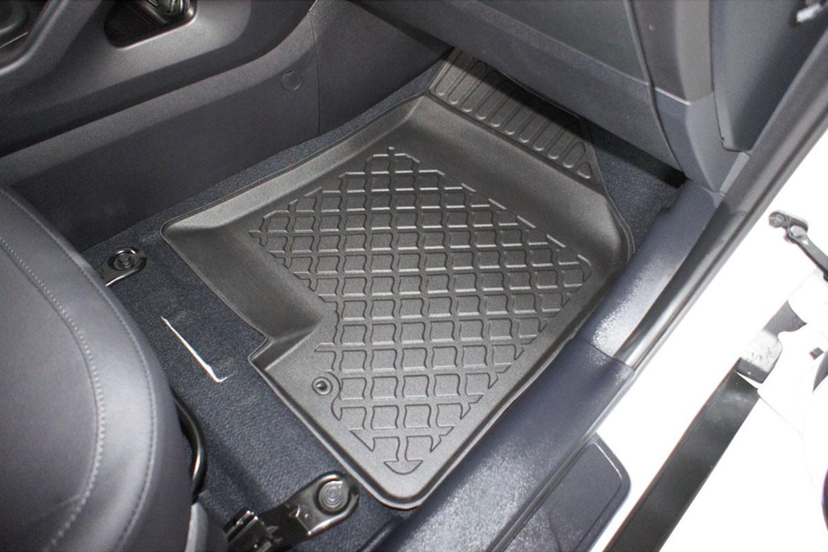 Ofuky Audi 80 4D 86--94R (+zadní)