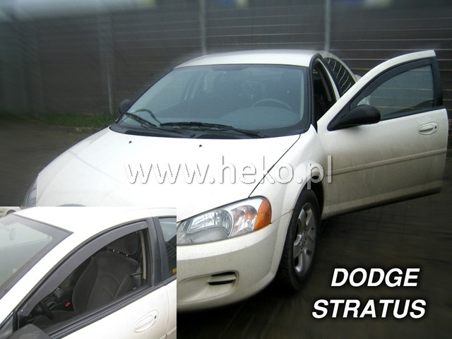 Ofuky Chrysler Voyager grand 5D 08R