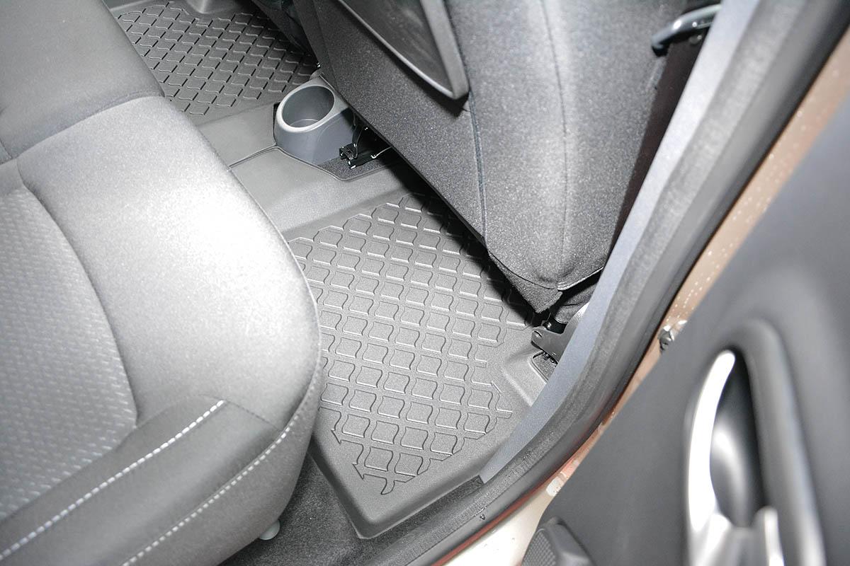 Ofuky oken BMW serie 3 E-21 2dveř přední přední 75-82 Heko