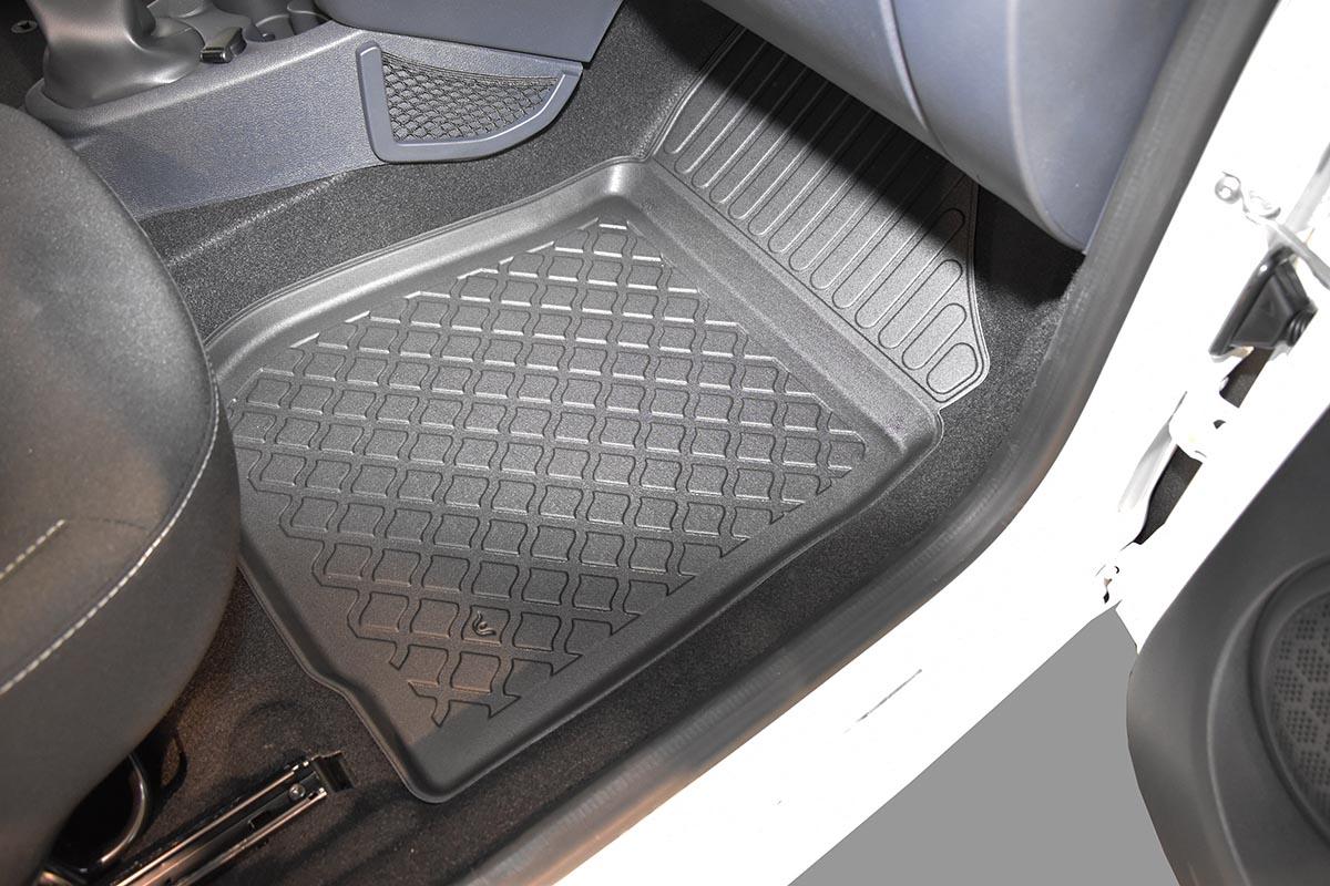 Ofuky oken BMW serie 3 E-36 4dveř přední 91-98 Heko