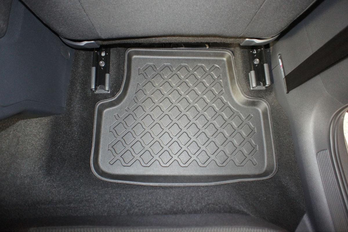 Ofuky oken BMW X3 5dveř přední 05- Heko