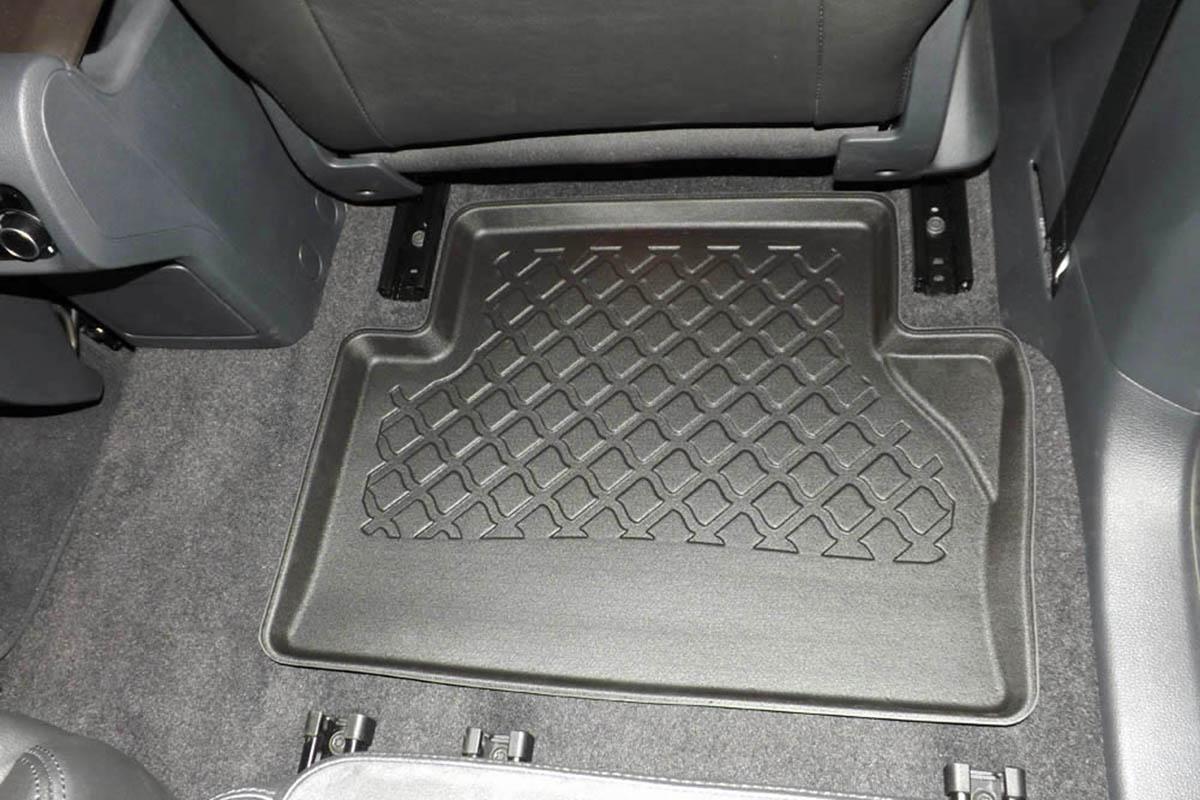 Ofuky oken BMW X6 5dveř 08- před.+zadní Heko