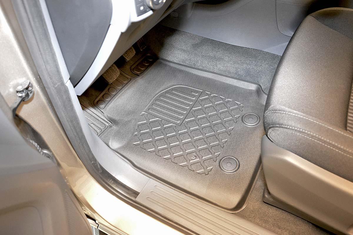 Ofuky oken Citroen C-Crosser 5dveř přední 07- Heko