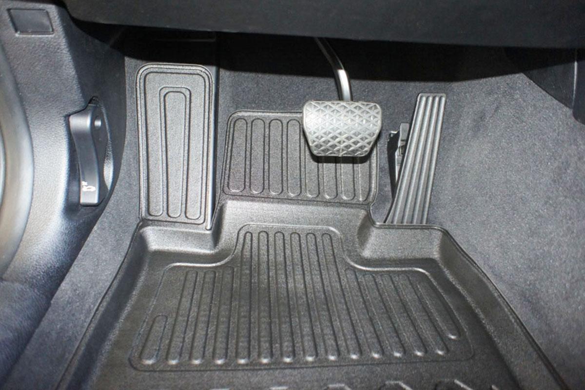 Ofuky oken Citroen Xantia 5dveř přední 93-00 Heko