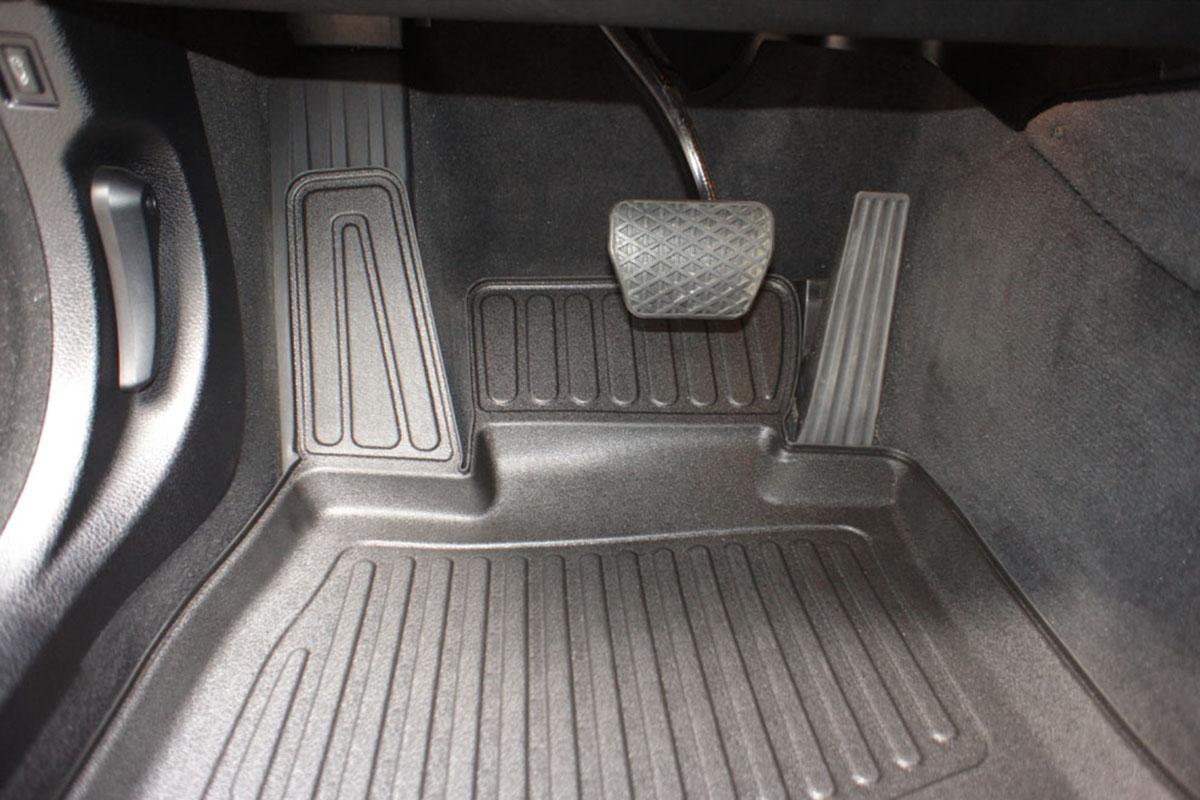 Ofuky oken Citroen Xsara Picasso 5dveř 99- před+zadní Heko