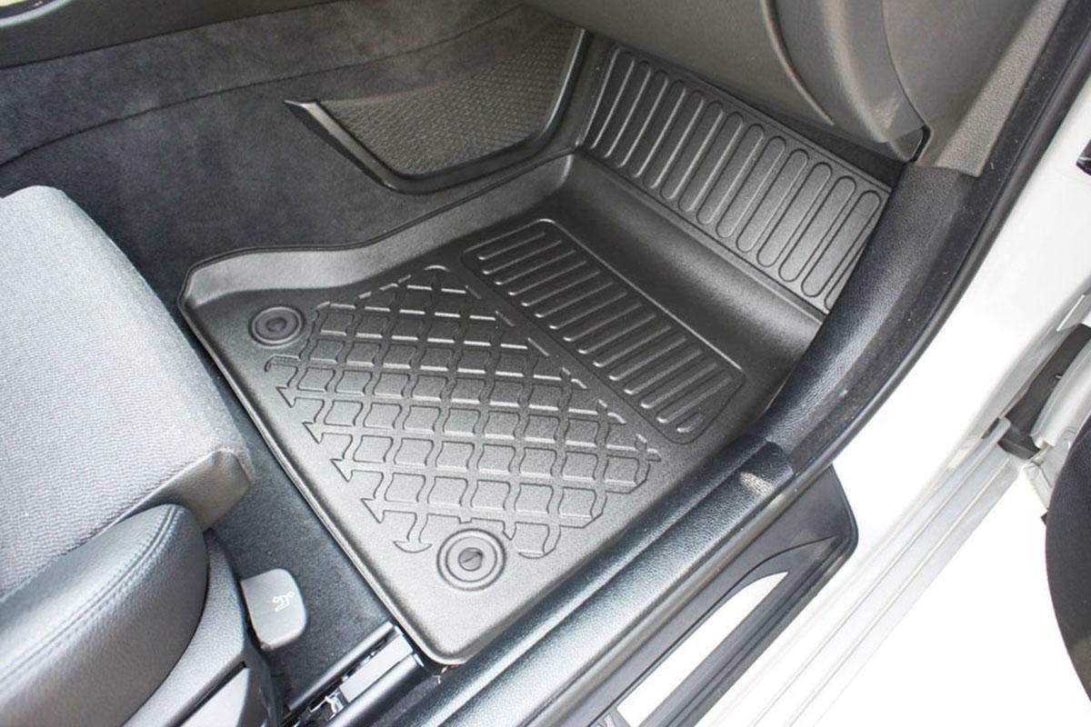 Ofuky oken Citroen Xsara 3dveř přední 97-00 Heko