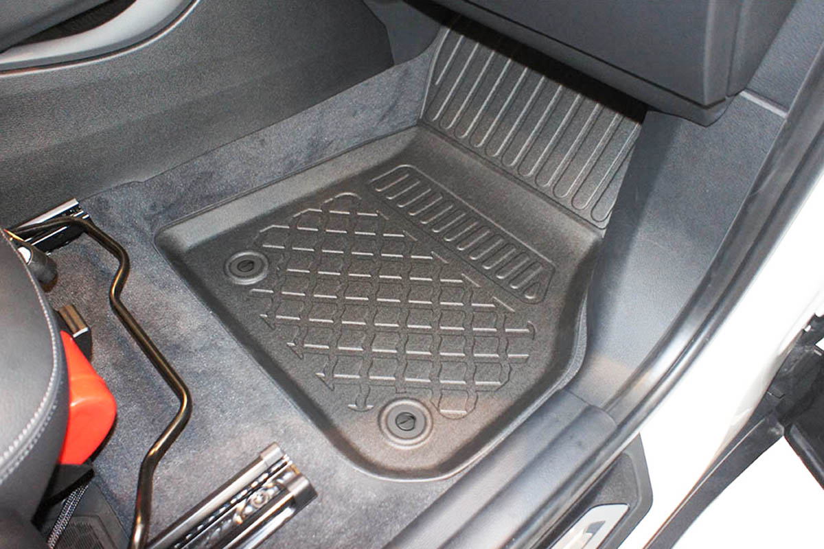 Ofuky Dacia Logan MCV 5D 07R (+zadní) combi