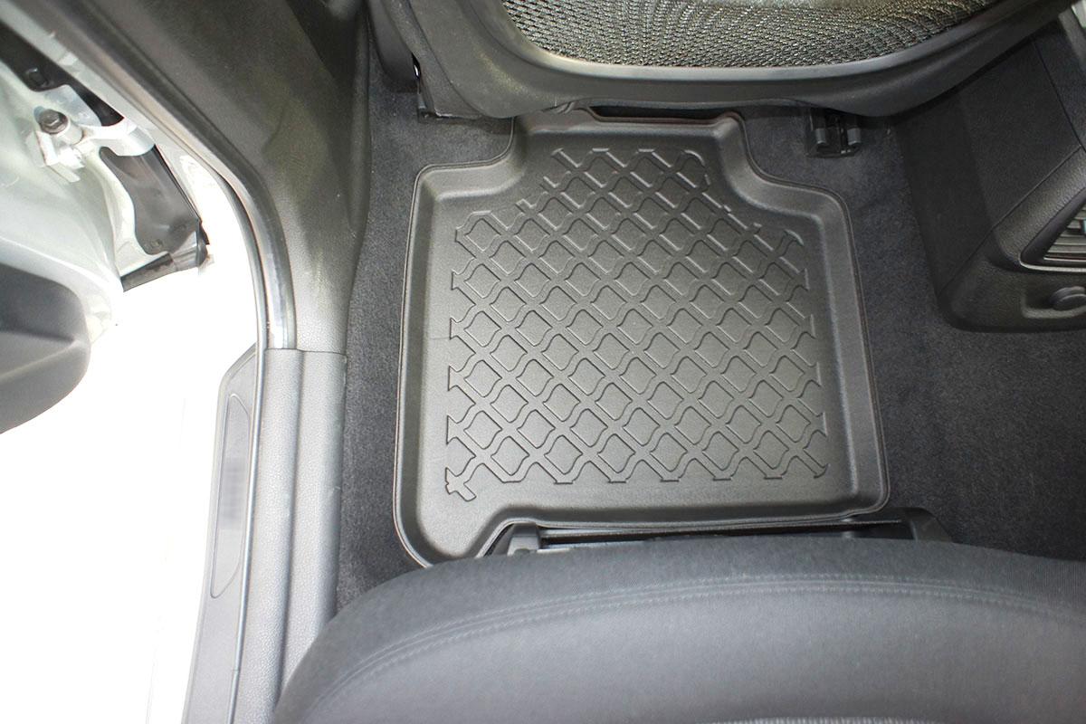 Ofuky Dacia Logan 4D 04R