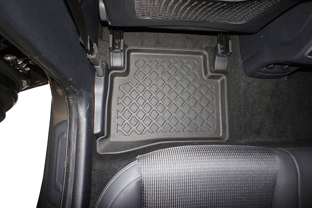 Ofuky Daewoo Matiz 4D 98R (+zadní)