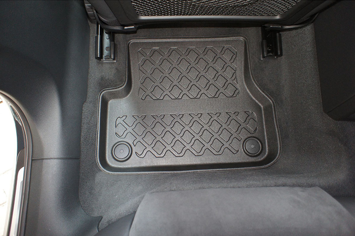 Ofuky Daewoo Tico 4D 92R