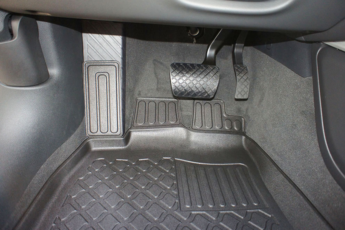 Ofuky Daewoo Tico 4D 92R (+zadní)
