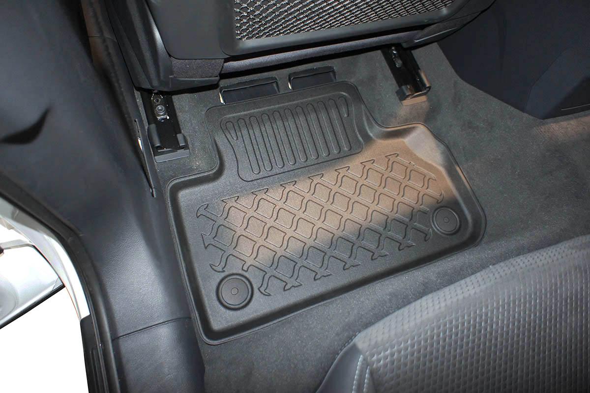 Ofuky Dodge Caravan 5D 00R