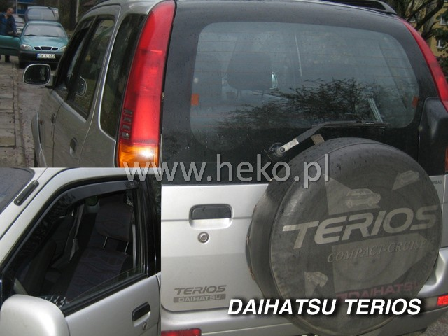 Ofuky Ford Expedition 5D 03--06R