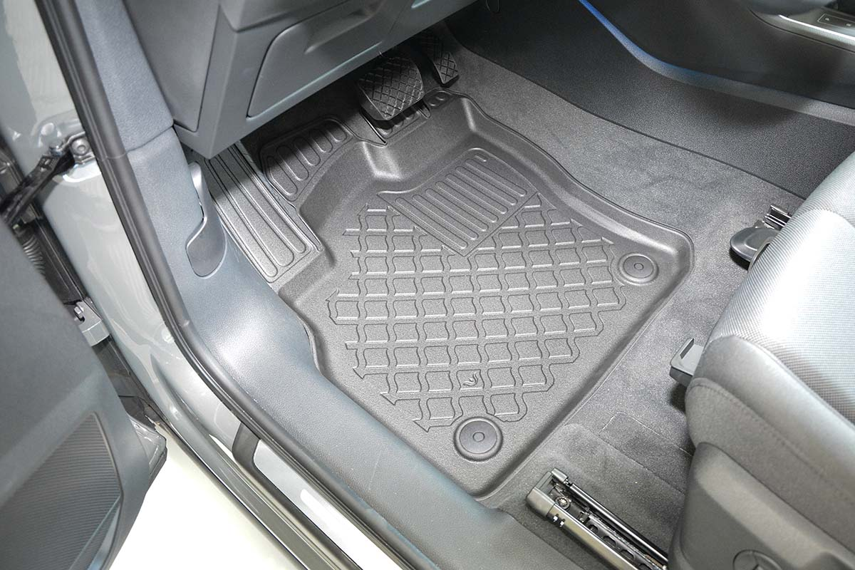 Ofuky Dodge Ram vagon 3500 2D 02R