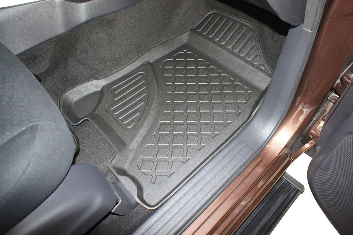 Ofuky oken Fiat Ducato 2dveř přední 87-90 Heko