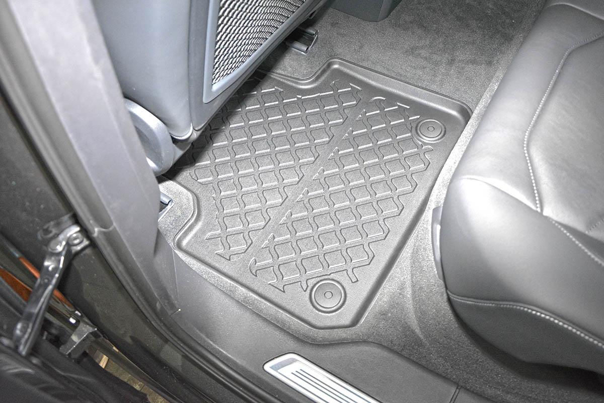 Ofuky Honda Civic 4D 06R sed