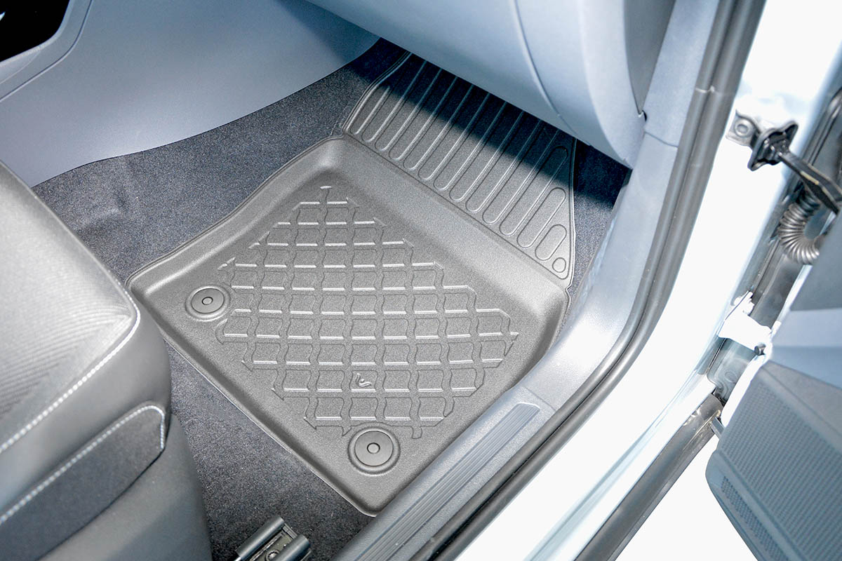 Ofuky Honda Civic 4D 88-91R sed