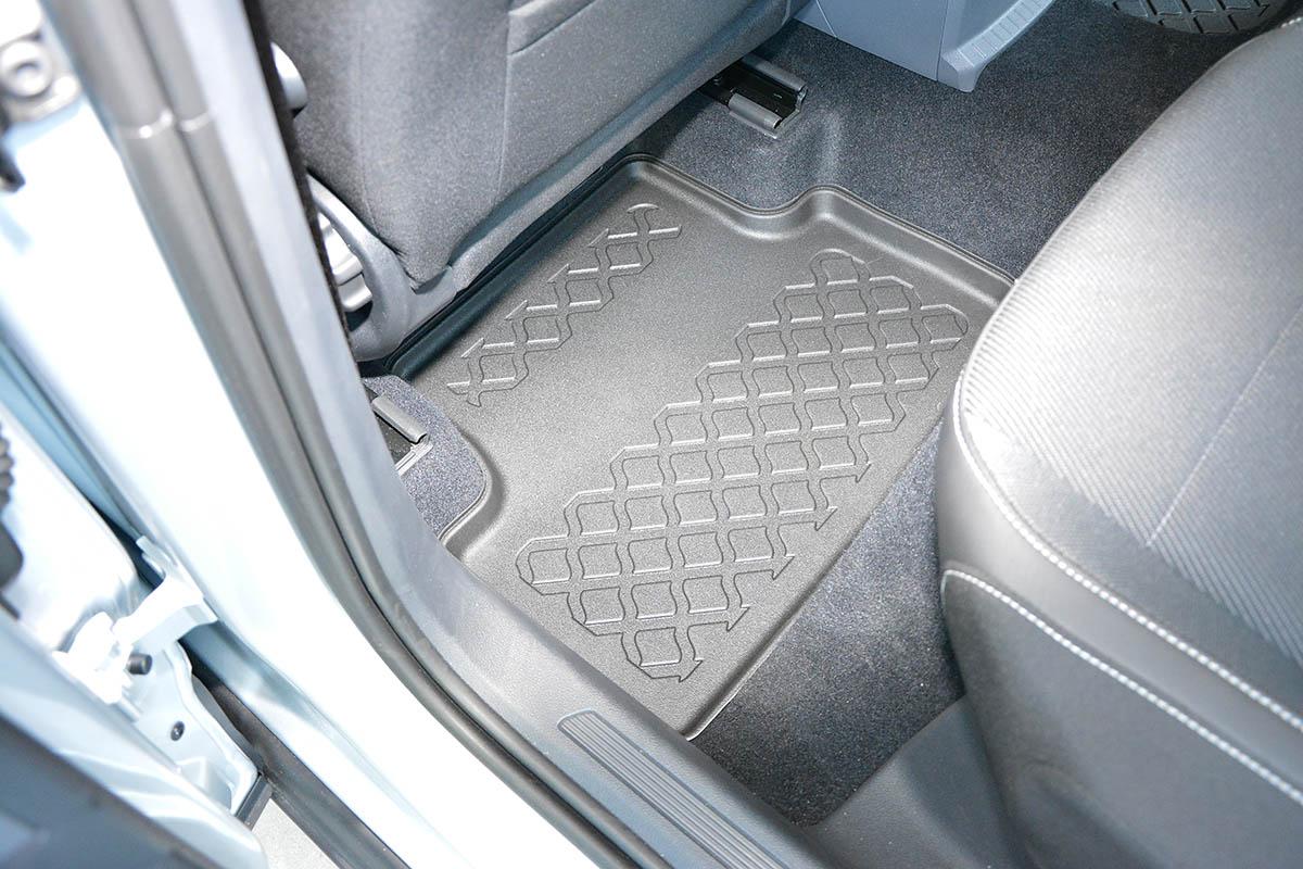 Ofuky Honda Civic 4D 91--95R sed