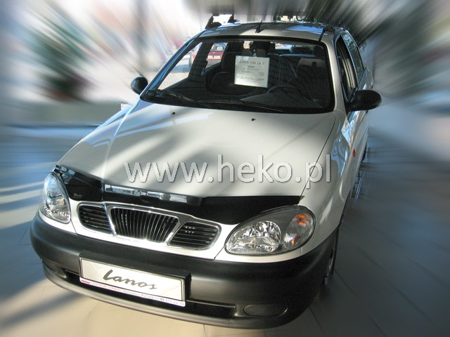 Ochranné lišty PLK Mercedes Vito / Viano -->03R