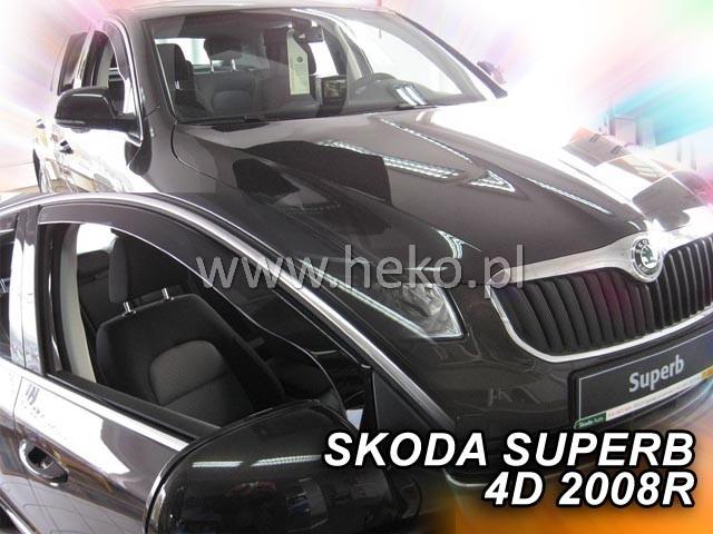 Ofuky Mazda Tribute 5D 00--07R