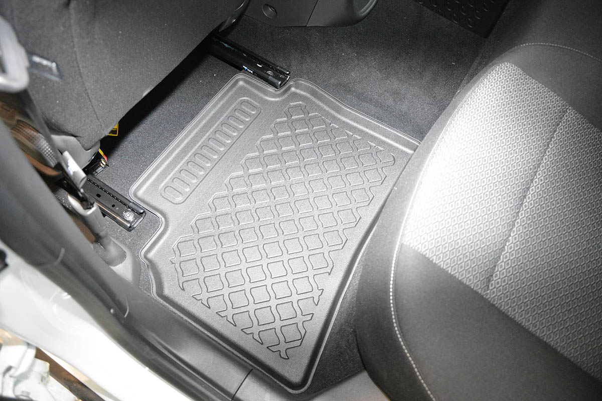 Ofuky Honda CRV 5D 02--06R