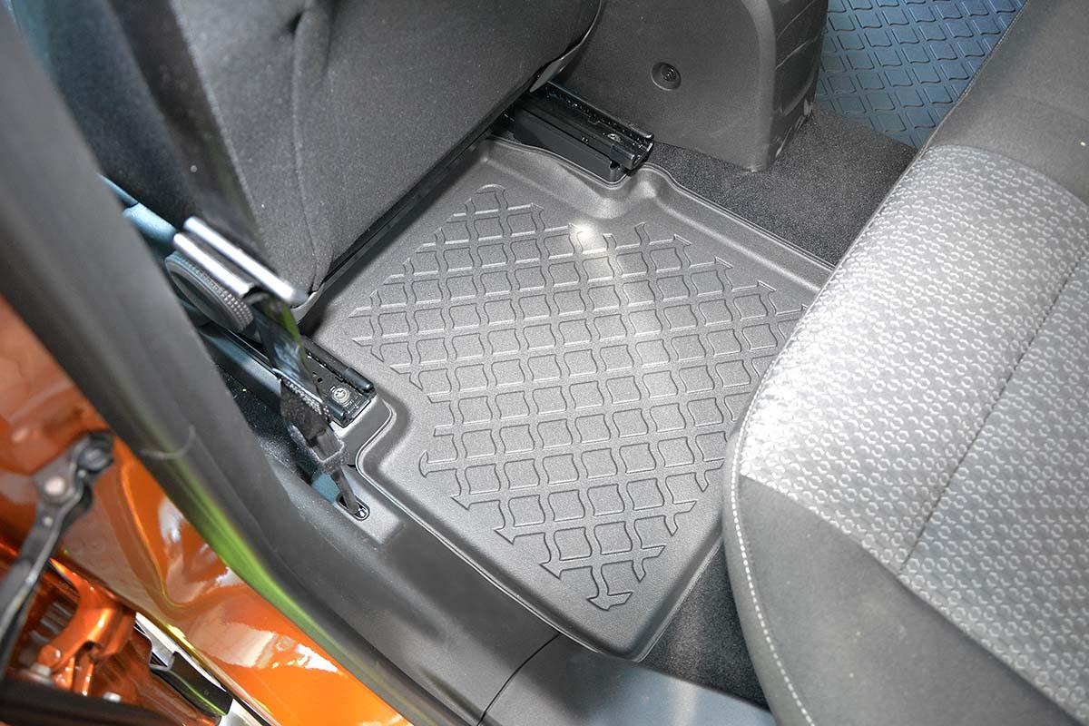 Ofuky Honda CRV 5D 97--02R