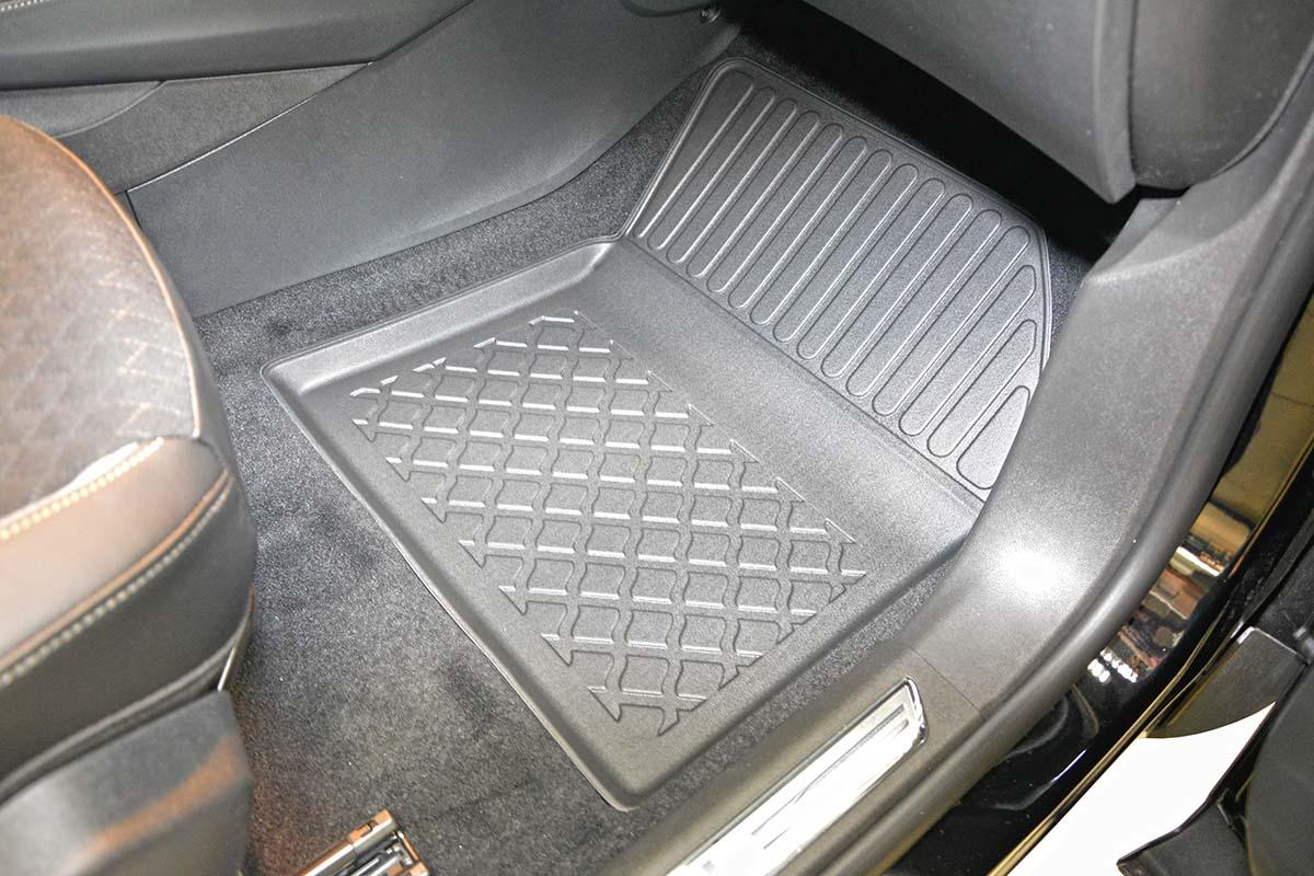 Ofuky Honda HRV 3D 99--03R