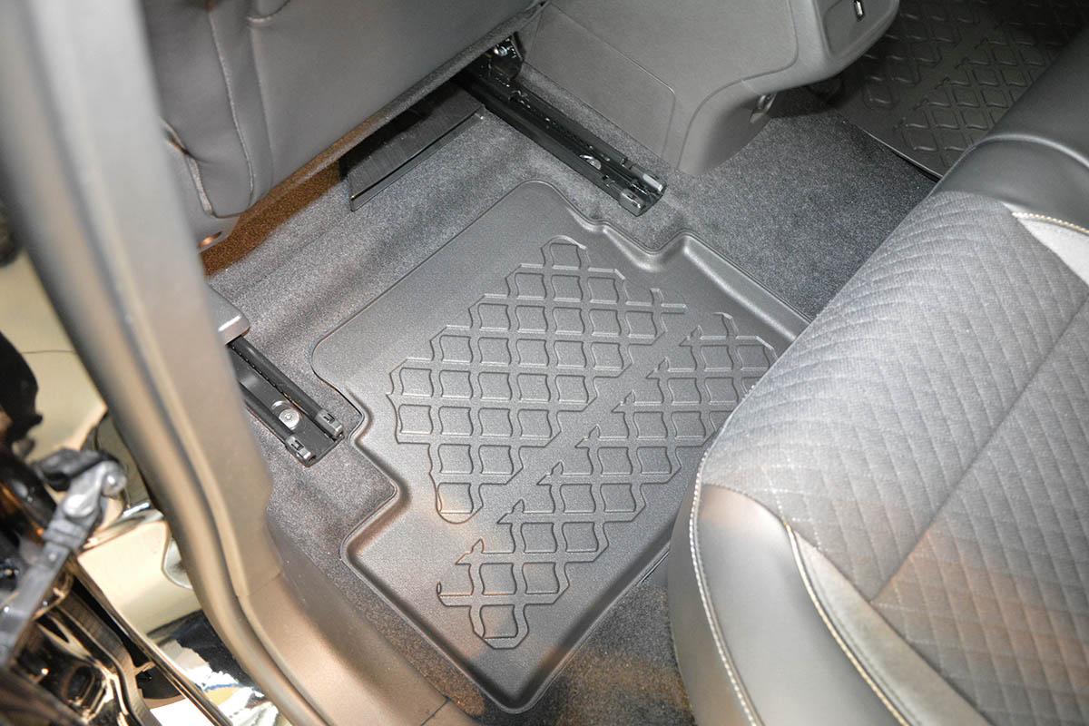 Ofuky Honda HRV 5D 00--05R