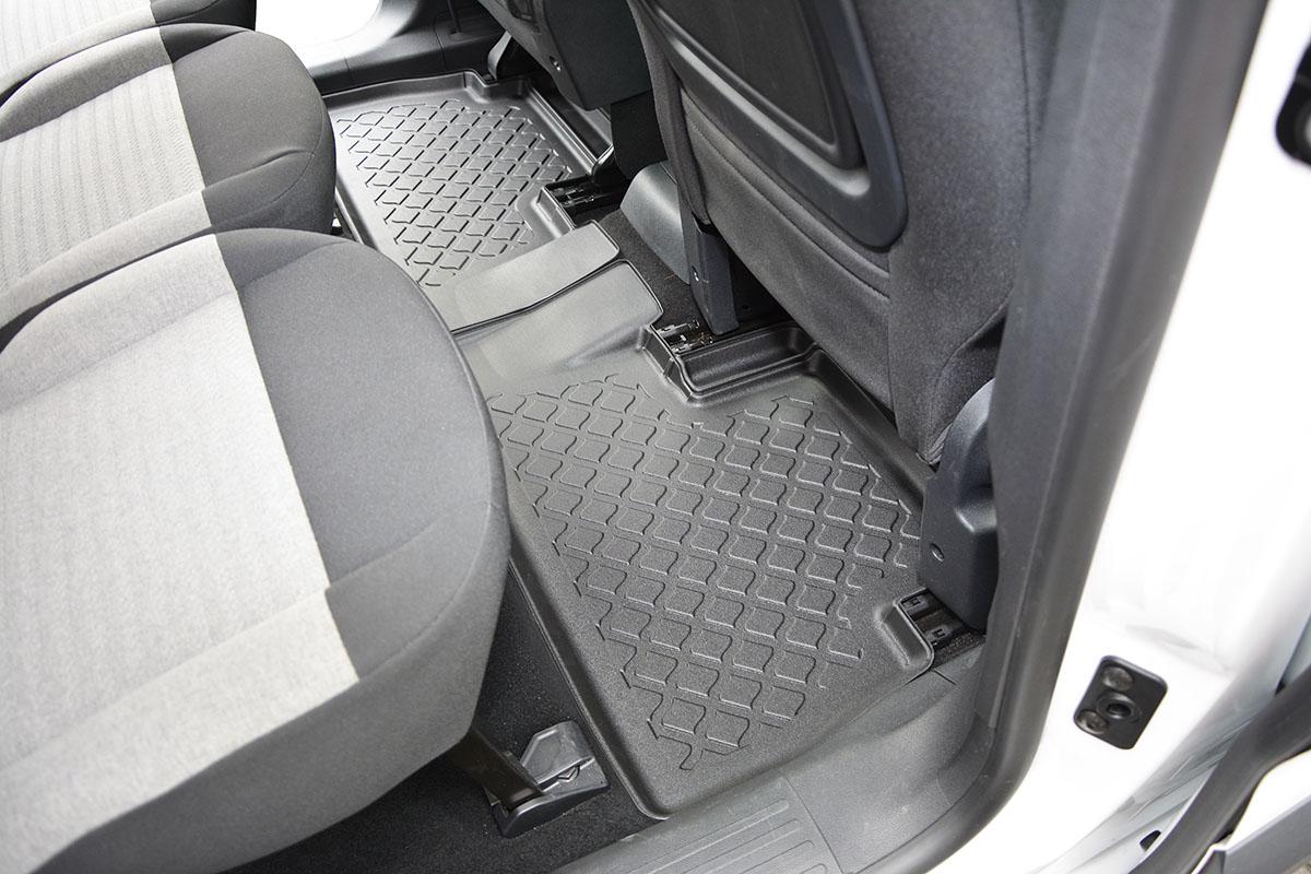 Ofuky oken Hyundai Atos Prime 5dveř přední 00- Heko