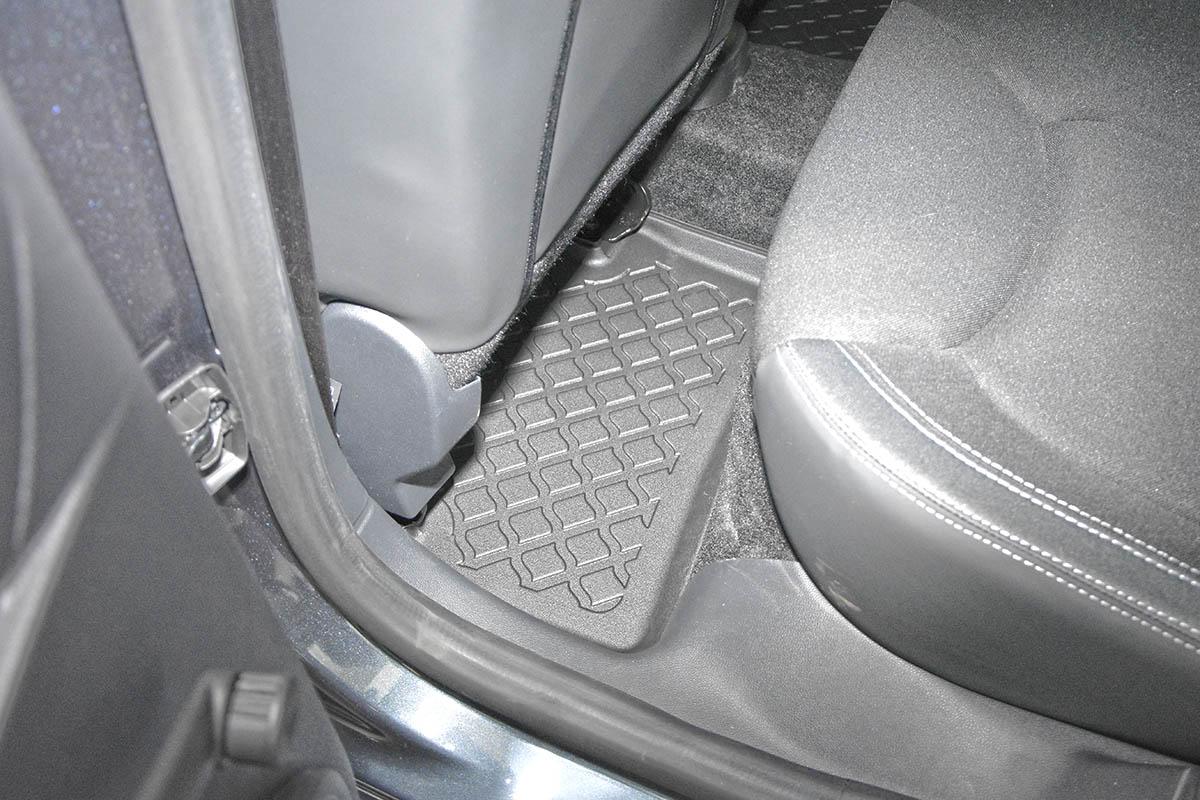 Ofuky oken Hyundai Grandeur 4dveř přední TG 05-11 Heko