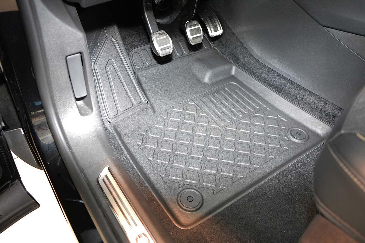 Ofuky Hyundai Pony 4D -->95R