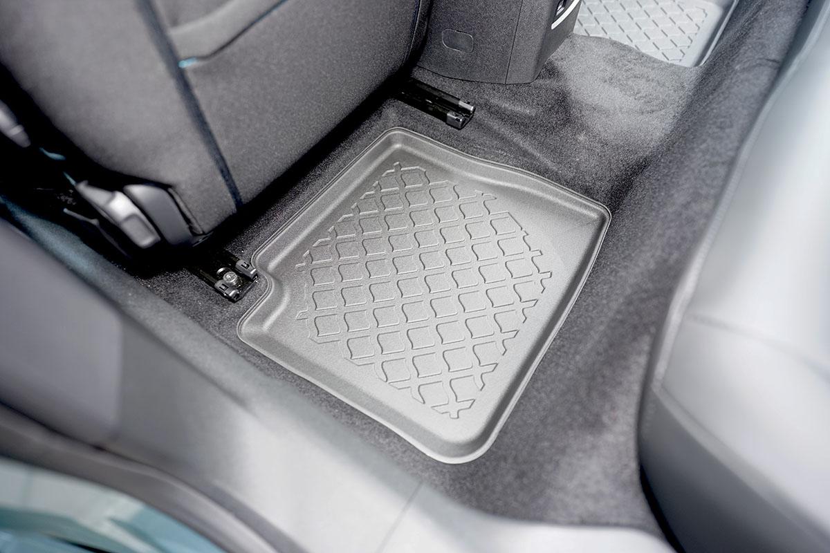 Ofuky Chevrolet Aveo 4D 04R (+zadní) sed