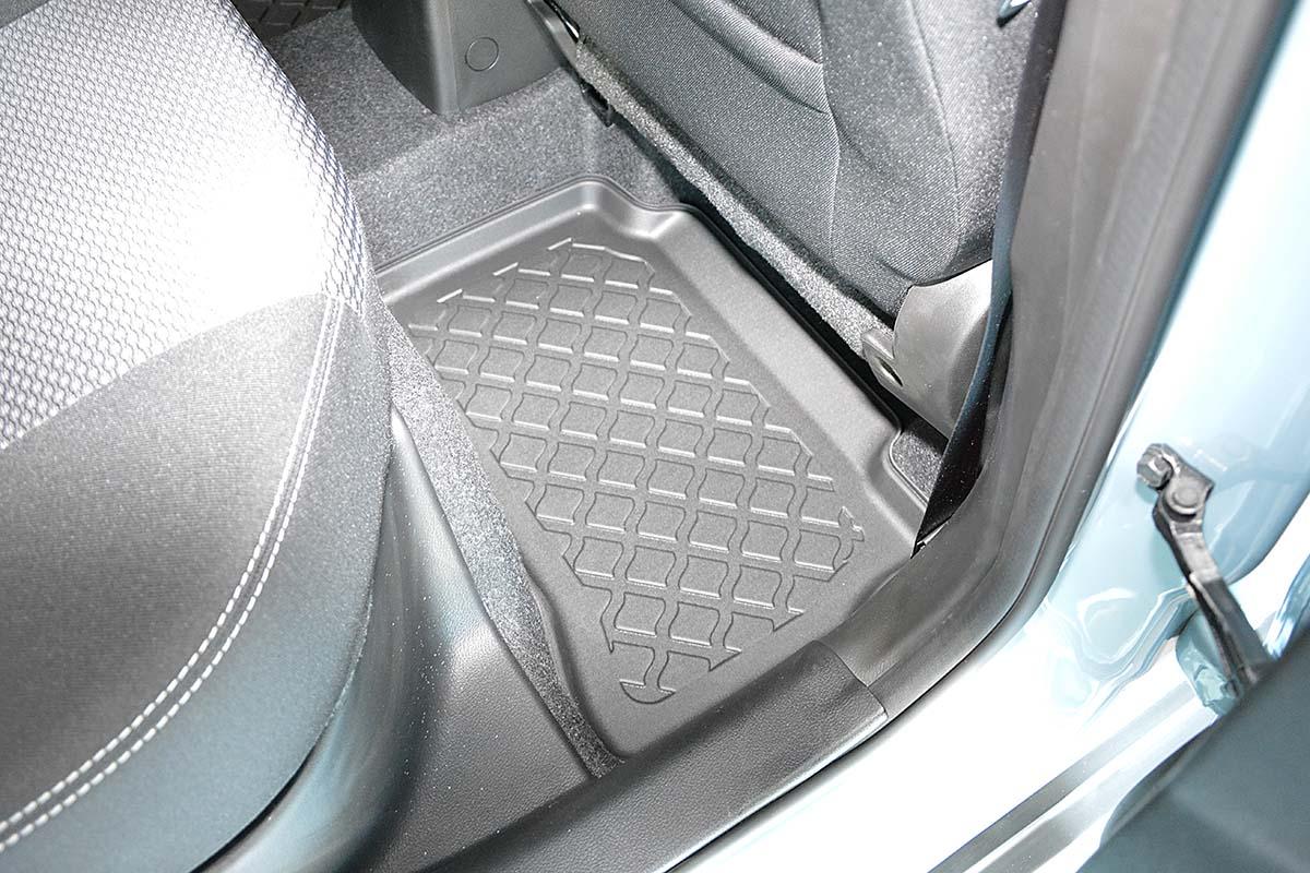Ofuky Chevrolet Epica 4D 06R(+zadní) sed