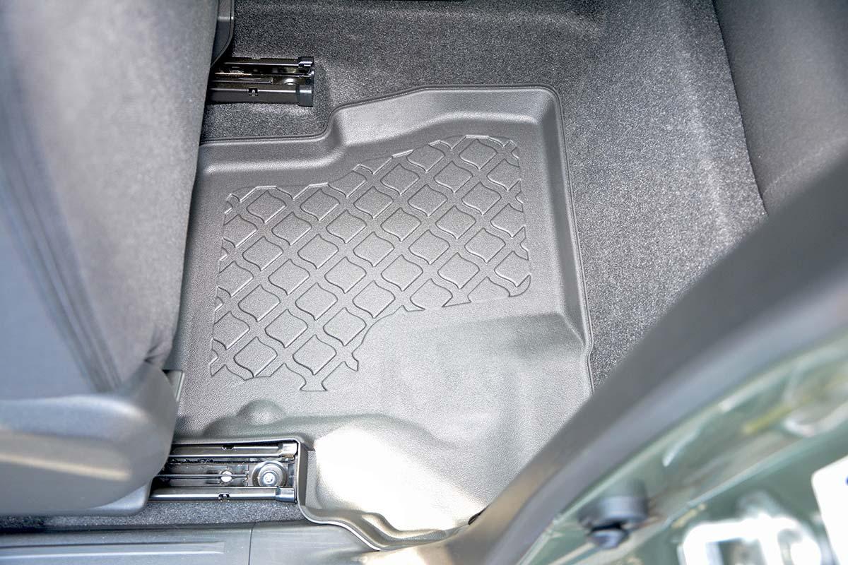 Ofuky Chevrolet Lacetti 5D 04R(+zadní) sed