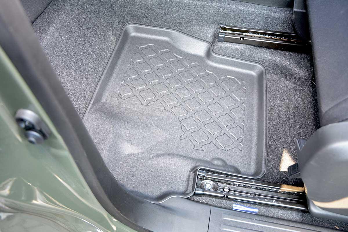 Ofuky Chevrolet Lumina APV 4D 90--96R (na rám)