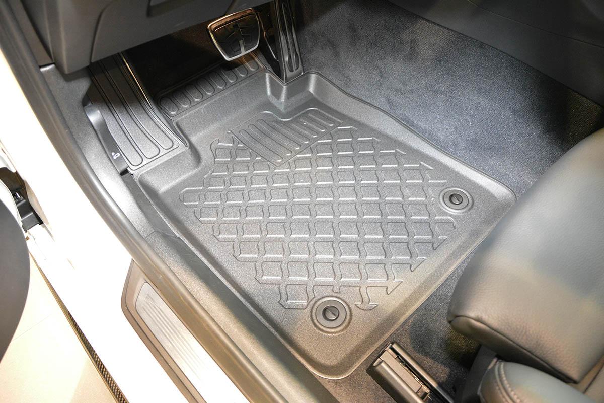 Ofuky Chevrolet Niva 5D